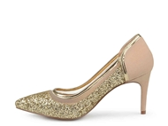 Picture of JOURNEE COLLECTION KALANI PUMP