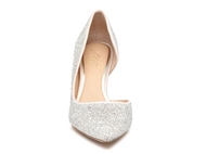 Picture of JEWEL BADGLEY MISCHKA GEORGETTE PUMP