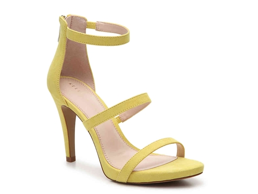 Picture of KELLY & KATIE COURTNEE SANDAL