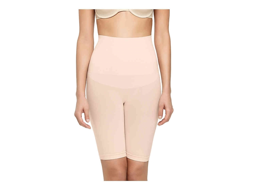 Picture of INSHAPES HARLO MID WAIST SHAPING SHORTS